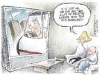 Nick Anderson  Nick Anderson's Editorial Cartoons 2006-09-12 2001
