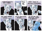 Nick Anderson  Nick Anderson's Editorial Cartoons 2006-09-28 2001