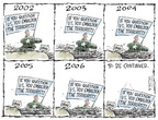 Nick Anderson  Nick Anderson's Editorial Cartoons 2007-02-14 2003