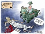 Nick Anderson  Nick Anderson's Editorial Cartoons 2007-03-30 accident