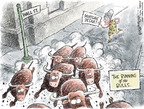 Nick Anderson  Nick Anderson's Editorial Cartoons 2007-08-12 Jones