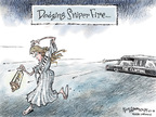 Nick Anderson  Nick Anderson's Editorial Cartoons 2008-03-27 experience