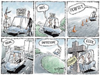Nick Anderson  Nick Anderson's Editorial Cartoons 2008-04-15 experience