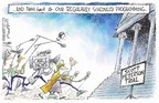 Nick Anderson  Nick Anderson's Editorial Cartoons 2004-11-07 2004