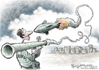 Nick Anderson  Nick Anderson's Editorial Cartoons 2008-12-30 Israel