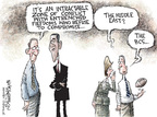 Nick Anderson  Nick Anderson's Editorial Cartoons 2009-01-11 Israel