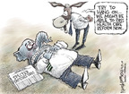 Nick Anderson  Nick Anderson's Editorial Cartoons 2009-04-29 pass