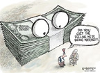 Nick Anderson  Nick Anderson's Editorial Cartoons 2009-09-30 federal