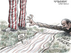 Nick Anderson  Nick Anderson's Editorial Cartoons 2010-03-16 traffic