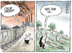 Nick Anderson  Nick Anderson's Editorial Cartoons 2010-04-07 accident
