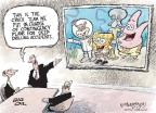 Nick Anderson  Nick Anderson's Editorial Cartoons 2010-05-02 accident