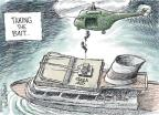 Nick Anderson  Nick Anderson's Editorial Cartoons 2010-06-02 Israel