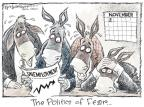 Nick Anderson  Nick Anderson's Editorial Cartoons 2010-08-08 2010 election