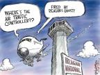 Nick Anderson  Nick Anderson's Editorial Cartoons 2011-03-25 traffic