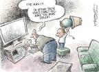 Nick Anderson  Nick Anderson's Editorial Cartoons 2011-06-29 Supreme Court