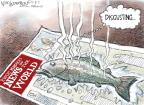 Nick Anderson  Nick Anderson's Editorial Cartoons 2011-07-08 newspaper