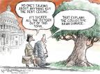 Nick Anderson  Nick Anderson's Editorial Cartoons 2011-07-29 federal