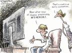 Nick Anderson  Nick Anderson's Editorial Cartoons 2012-08-28 2012 political convention