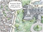 Nick Anderson  Nick Anderson's Editorial Cartoons 2012-10-26 2012 election