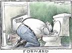 Nick Anderson  Nick Anderson's Editorial Cartoons 2012-11-07 2012 election
