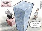 Nick Anderson  Nick Anderson's Editorial Cartoons 2012-11-08 2012 election