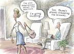 Nick Anderson  Nick Anderson's Editorial Cartoons 2012-11-13 2012 election