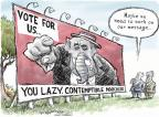 Nick Anderson  Nick Anderson's Editorial Cartoons 2012-11-18 2012 election