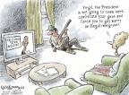Nick Anderson  Nick Anderson's Editorial Cartoons 2013-01-22 2013