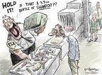 Nick Anderson  Nick Anderson's Editorial Cartoons 2013-03-10 air travel security
