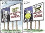 Nick Anderson  Nick Anderson's Editorial Cartoons 2014-01-12 2014
