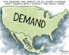 Nick Anderson  Nick Anderson's Editorial Cartoons 2014-02-26 traffic