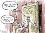 Nick Anderson  Nick Anderson's Editorial Cartoons 2014-03-07 power