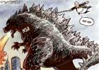 Nick Anderson  Nick Anderson's Editorial Cartoons 2014-05-25 national security