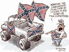 Nick Anderson  Nick Anderson's Editorial Cartoons 2015-03-25 Supreme Court