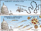 Nick Anderson  Nick Anderson's Editorial Cartoons 2015-04-17 Doug