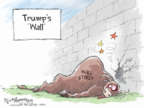 Nick Anderson  Nick Anderson's Editorial Cartoons 2018-12-27 presidential security