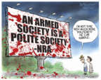 Nick Anderson  Nick Anderson's Editorial Cartoons 2019-08-05 national