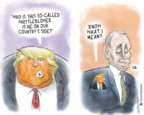 Nick Anderson  Nick Anderson's Editorial Cartoons 2019-09-24 national