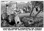 Kirk Anderson  Kirk Anderson's Editorial Cartoons 2003-10-05 ancient