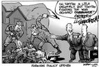 Kirk Anderson  Kirk Anderson's Editorial Cartoons 2003-07-08 but