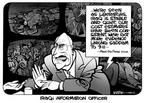 Kirk Anderson  Kirk Anderson's Editorial Cartoons 2003-09-16 reality