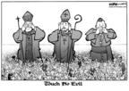 Kirk Anderson  Kirk Anderson's Editorial Cartoons 2004-03-01 avoid
