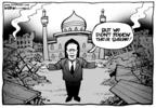 Kirk Anderson  Kirk Anderson's Editorial Cartoons 2004-09-03 but