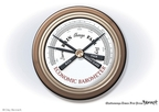 Clay Bennett  Clay Bennett's Editorial Cartoons 2008-01-09 middle class
