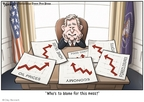 Clay Bennett  Clay Bennett's Editorial Cartoons 2008-04-30 recession