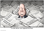 Clay Bennett  Clay Bennett's Editorial Cartoons 2008-09-10 2008 political convention
