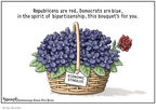 Clay Bennett  Clay Bennett's Editorial Cartoons 2009-02-15 recession