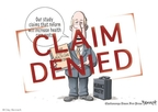 Clay Bennett  Clay Bennett's Editorial Cartoons 2009-10-14 plan