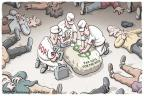 Clay Bennett  Clay Bennett's Editorial Cartoons 2010-12-03 class