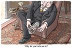 Clay Bennett  Clay Bennett's Editorial Cartoons 2011-10-20 class